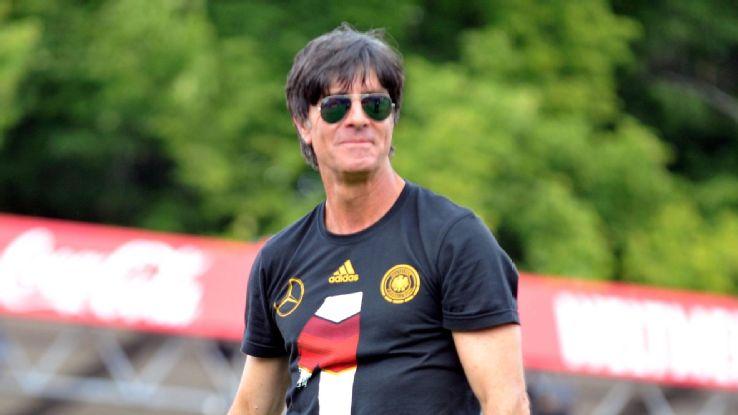 German coach