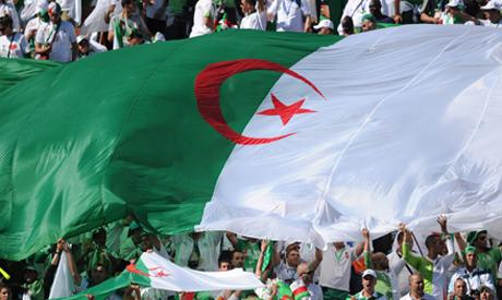 Mali Vs Algeria
