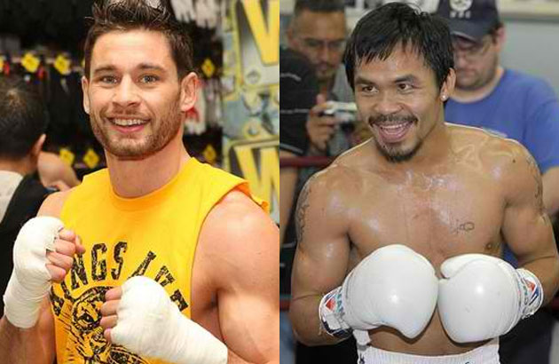 manny pacquiao vs chris algieri preview