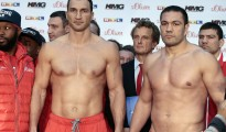 Wladimir Klitschko vs Kubrat Pulev KO highlights