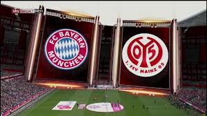 Bayern Munich Vs Mainz 05