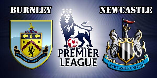 Burnley Vs Newcastle