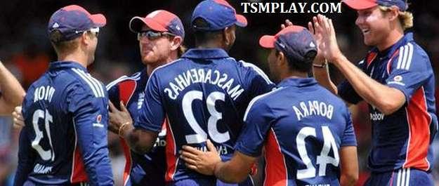 England Cricket team squad 2015