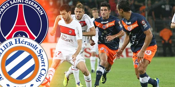 PSG Vs Montpellier Live stream Free (French Ligue 1)