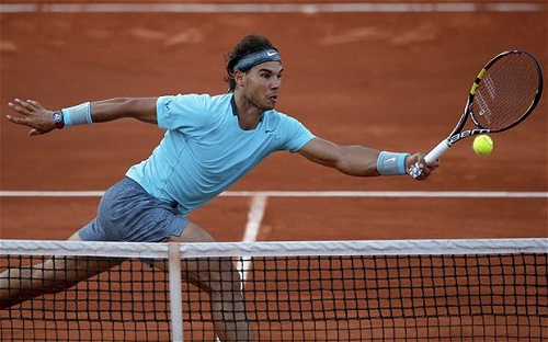 "Rafael Nadal Confirmed for Argentina Open 2015: ""Hope I Can Play My Best Tennis"" - TSM PLUG"