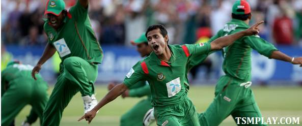Bangladesh Players list