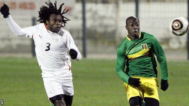 Burkina Faso Vs Congo <b>Live</b> stream 2015 AFCON
