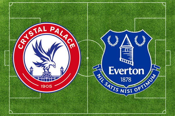 crystal palace vs everton - photo #22