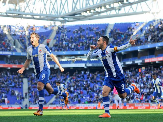 Espanyol Vs Almeria