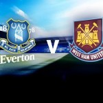 Everton Vs West Ham United Fa Cup Match Drawn By 1 1