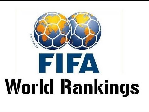 FIFA Published Latest Ranking of Football playing countries (January, 2015)