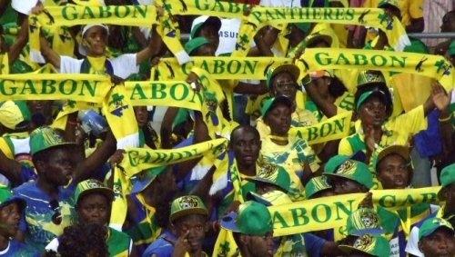 Gabon VS Burkina Faso