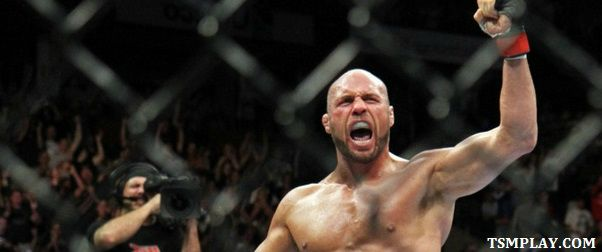 Top 10 Best UFC Fighters
