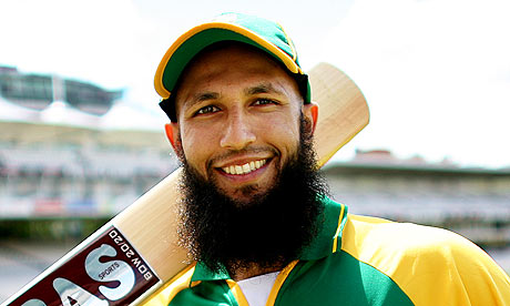 Hasim Amla Build up A new Record