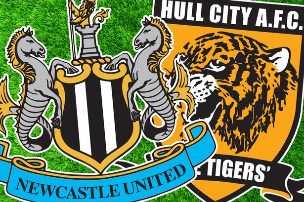 Hull city Vs Newcastle United