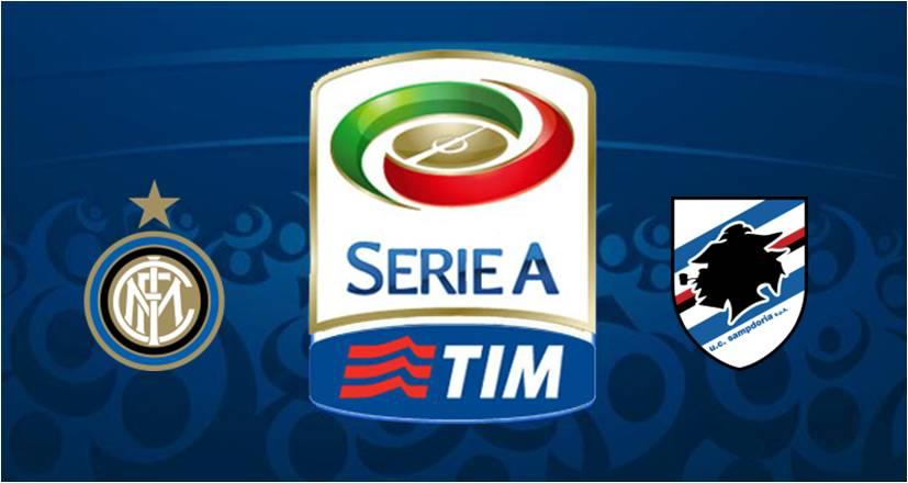 Inter milan vs sampdoria online dating
