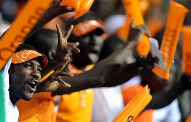 Ivory Coast Vs Mali