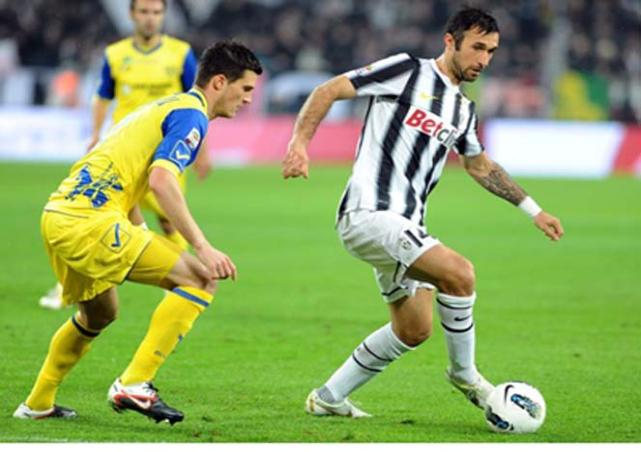 Juventus Vs Chievo Match Preview