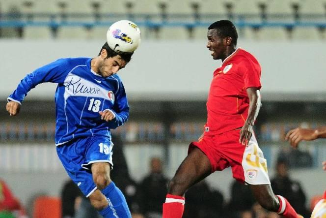 Oman Vs Kuwait