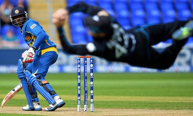 Sri Lanka v New Zealand