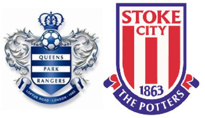 Stoke city Vs QPR