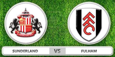 Sunderland Vs Fulham
