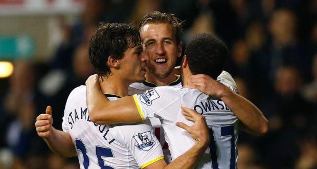 Tottenham Vs Sheffield United
