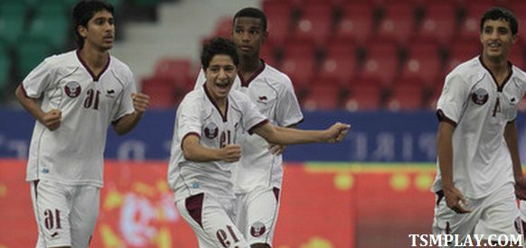 UAE vs Qatar 4 - 1 AFC Asian cup 2015