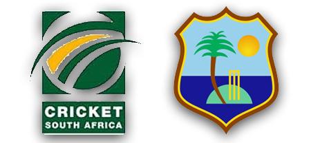 WI Vs SA 5th ODI Match