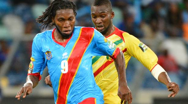 Result - Zambia 1 - 1 Congo DR (African cup of nations 2015)