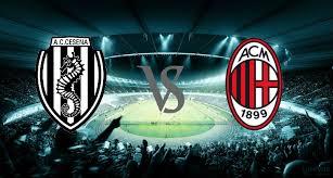 AC Milan Vs Cesena