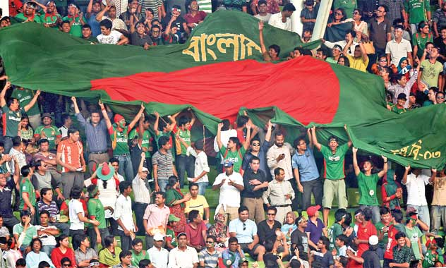 Bangladesh Vs Scotland