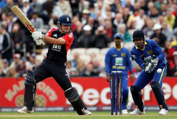 England Vs SL