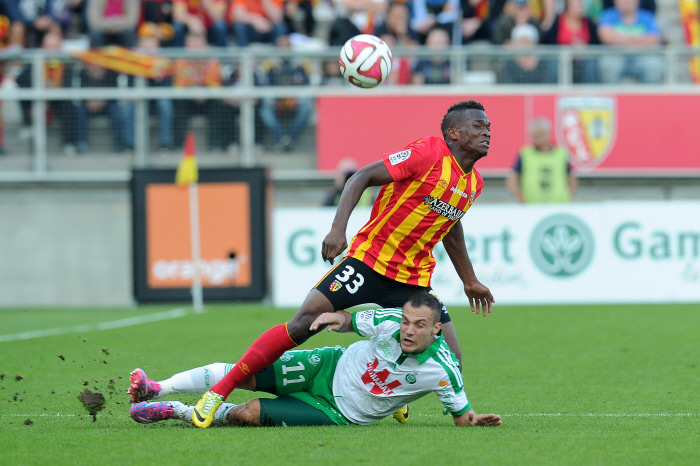 RC Lens Vs Rennes