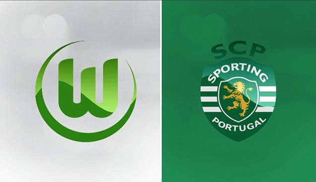Sporting Lisbon Vs Wolfsburg