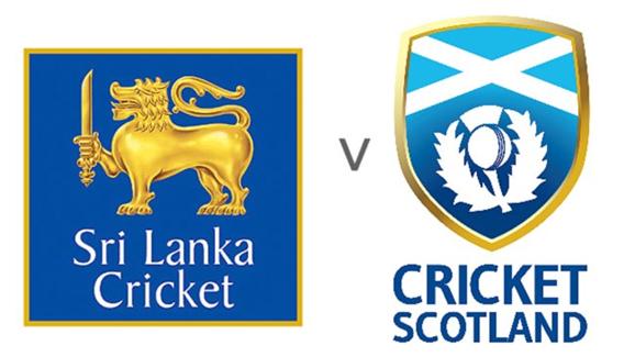 Sri Lanka Vs Scotland
