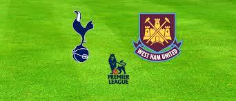 Tottenham Hotspur Vs West Ham