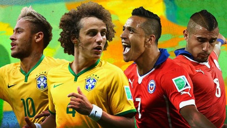 Brazil Vs Chile Friendly Match Kick Off Live Stream Lineups Prediction Watch Online