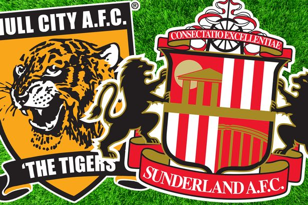 Hull city Vs Sunderland