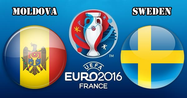 Moldova Vs Sweden