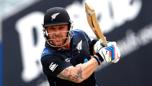 Will Brendon McCullum retire from ODI cricket? (photo: cricket country)