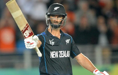 Grant Elliott finished things off with a six (Photo: India Today)