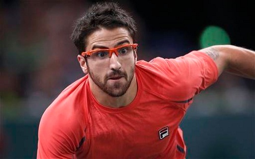 Tipsarevic was once ranked as high as no. 8 in the world (photo: tennisplanet.me)