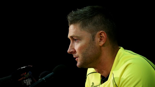 Clarke represented Australia in 244 ODIs photo: smh.com.au)
