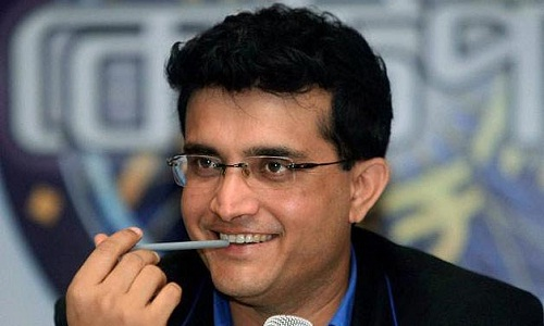 Ganguly foresees a close contest between the two teams (source: india tv)