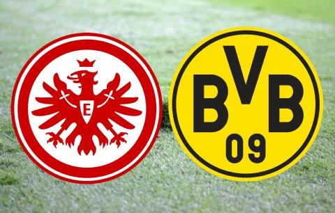 Borussia Dortmund Vs Frankfurt