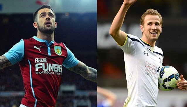 Burnley Vs Tottenham