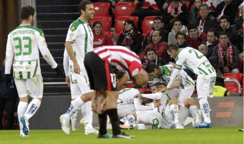 Cordoba Vs Athletic Bilbao