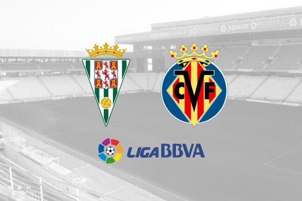 Cordoba Vs Villarreal