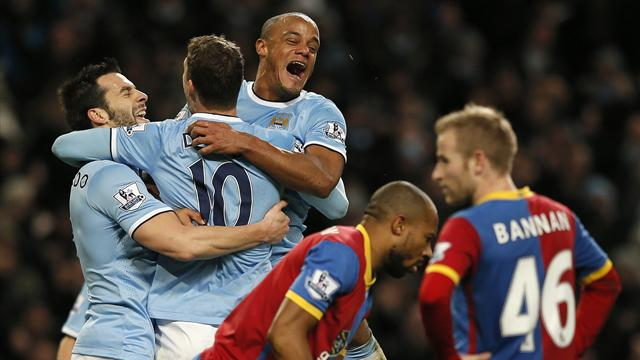 Image result for manchester city vs crystal palace